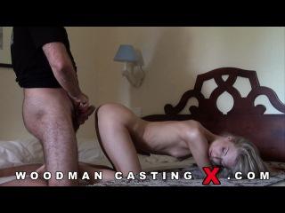 Woodman Casting X - Cayenne Klein