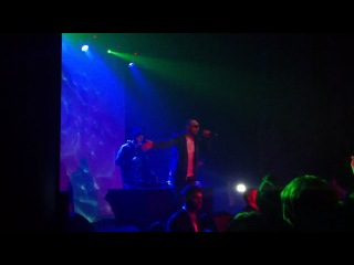 ���������-������ feat ���(LIVE 03/12/11 Milk Moscow)